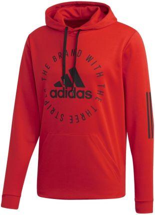 Bluza Nike Men's NSW Hoodie FZ MX 804714 423 granatowy, L
