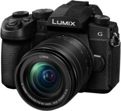 Panasonic Lumix DC-G90M + 12-60mm
