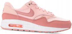 Damskie Nike Air Max 1 AQ3188 600 pastel róż 38,5 Ceny i opinie Ceneo.pl