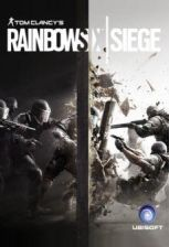 Tom Clancy's Rainbow Six Siege Deluxe Edition (Digital)