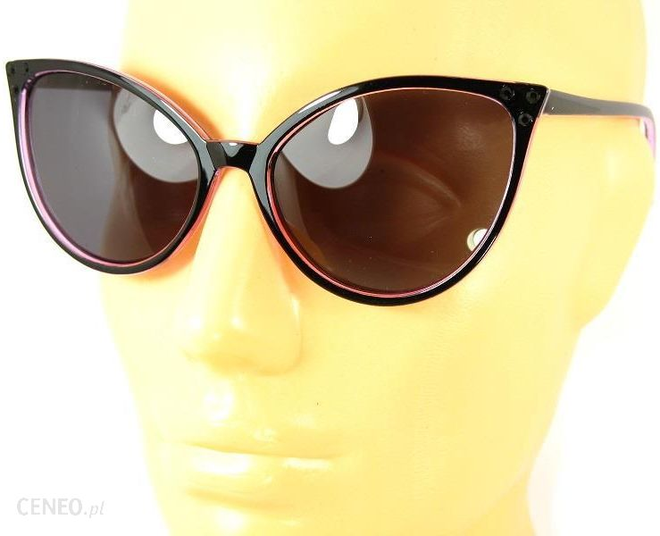 Męskie okulary przeciwsłoneczne polarzone z polaryzacją