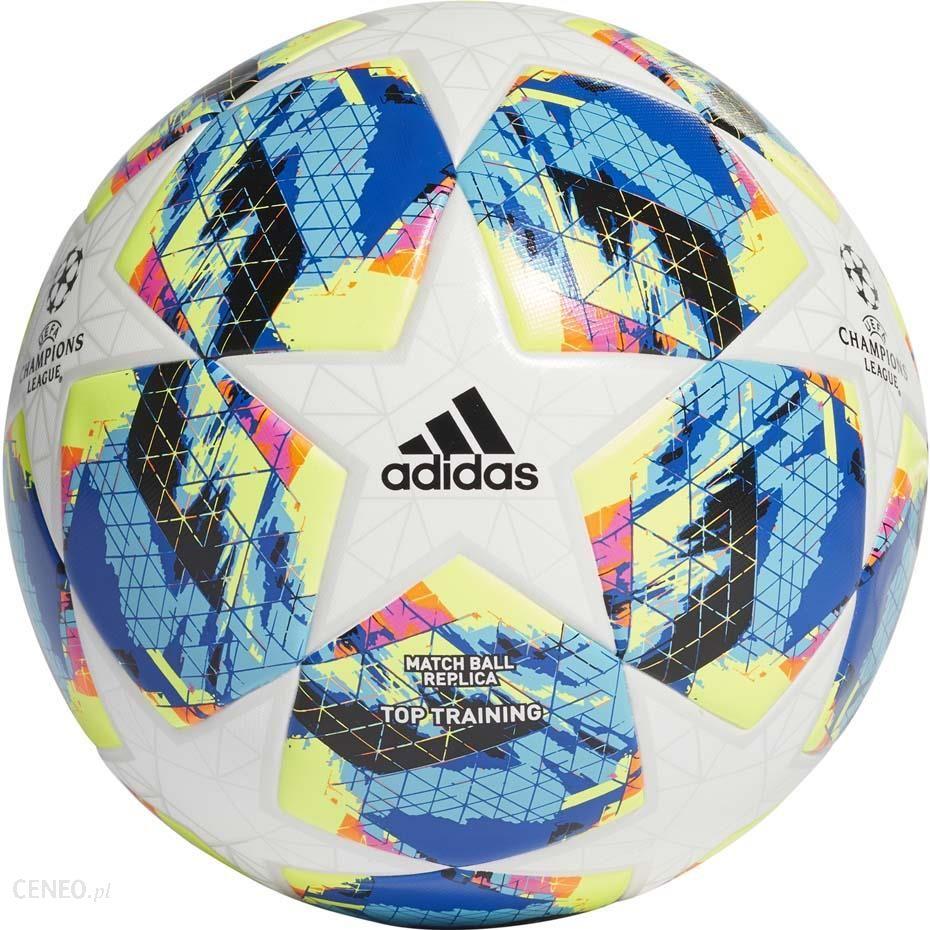 Adidas Finale Top Training Ball Fxg38 Ceny I Opinie Ceneo Pl