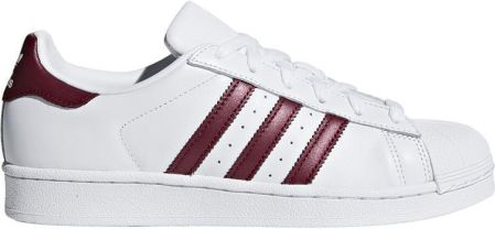 36 Buty Adidas Originals Superstar AQ6278 Biale Ceny i