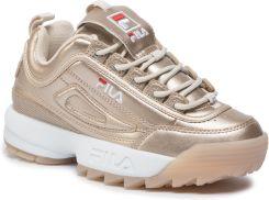 30% OBNIŻONE Sneakersy FILA Disruptor S Low Wmn 1010605.90