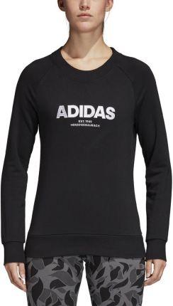 Bluza adidas W E LIN FZ HD DU0648 rozm. XS Ceny i opinie Ceneo.pl