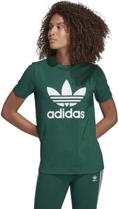 Koszulka Damska adidas Originals Trefoil DV2672
