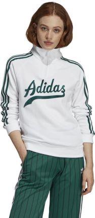 Adidas damska bluza z kapturem Super Polar Zip Bluza z