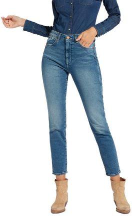 abd6c932 Big Star Spodnie Jeans Damskie Clara 798 W26L32 - Ceny i opinie ...