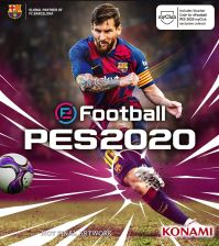 eFootball PES 2020 (Digital)