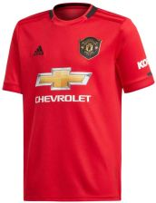Koszulka adidas Manchester United 201920 JSY Junior DW4138
