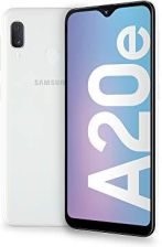 "AMAZON SAMSUNG A20E WHITE 5.8"" 3GB/32GB DUAL SIM"