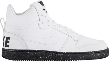 Buty Nike Air Force 1 Mid All Black 47 Ceny i opinie Ceneo.pl