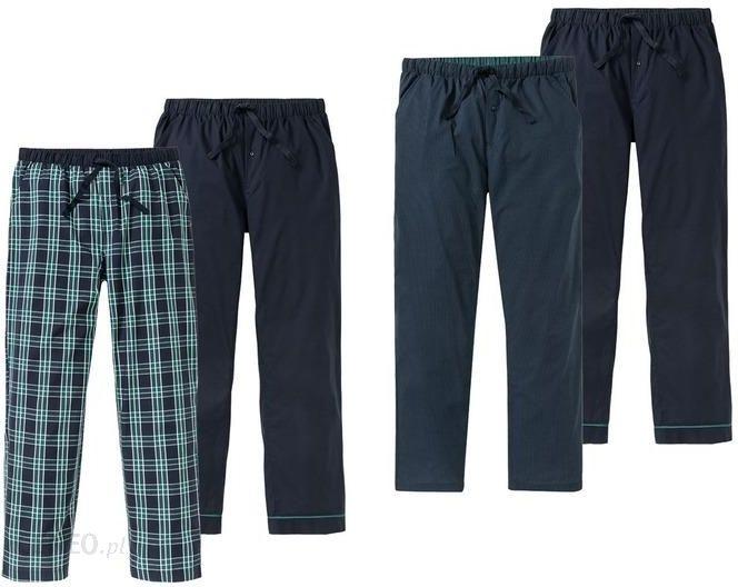 6d4a1fbf LIVERGY® Spodnie męskie do spania 2 pary