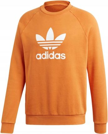 BLUZA MĘSKA ADIDAS ESSENTIALS 3 STRIPES PULLOVER FRENCH TERRY CZARNA DU0498