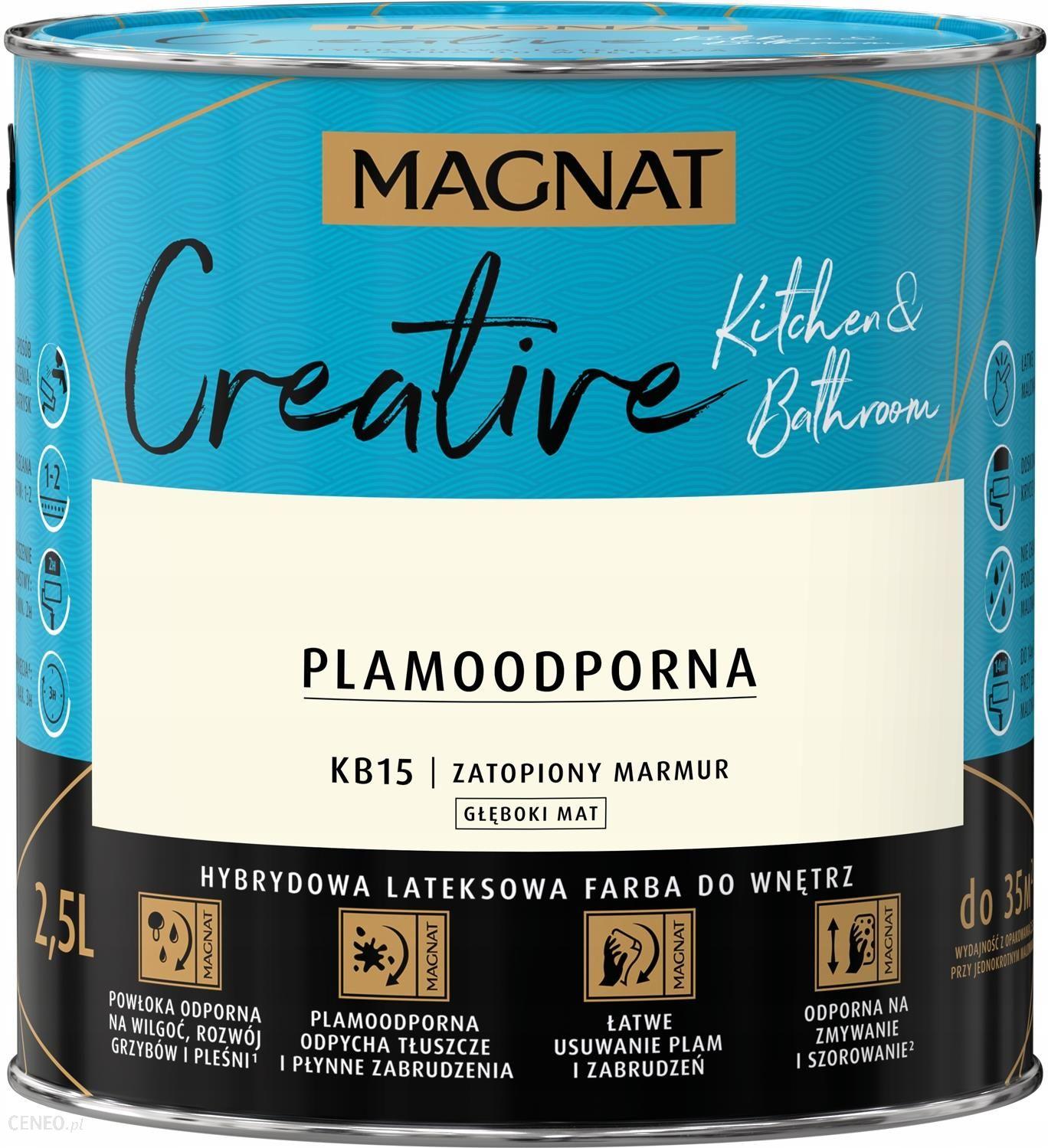 Magnat Creative Kitchen&Batchroom Zatopiony Marmur Kb15 2,5L