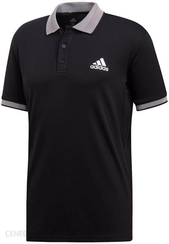 Adidas Club Solid Polo Black Dx1806 Ceny i opinie Ceneo.pl