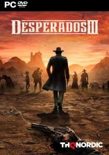 Desperados III (Gra PC)