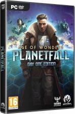 Age of Wonders: Planetfall Day One Edition (Gra PC)