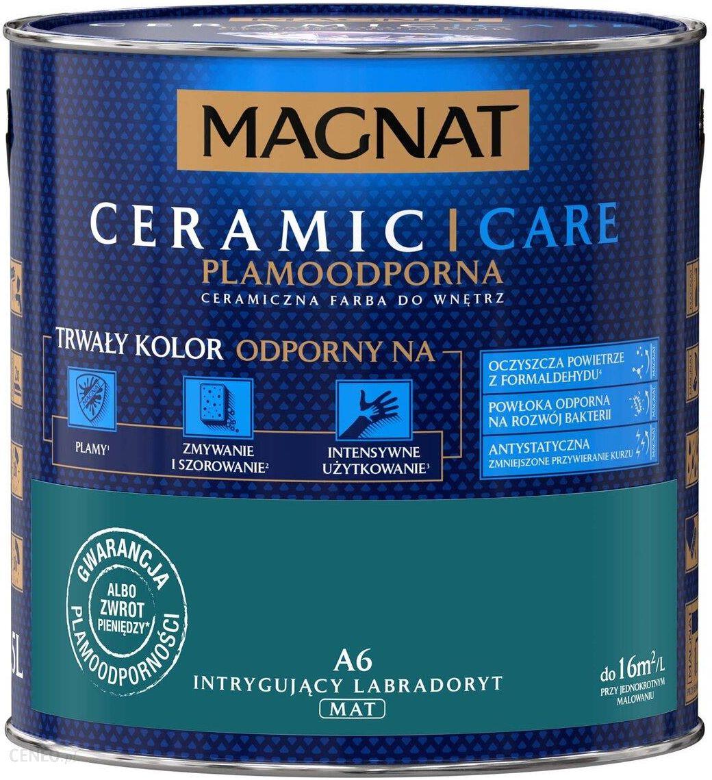 Magnat Ceramic Care Intrygujacy Labradoryt A6 2,5L