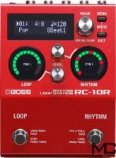 Boss RC-10R gitarowy looper