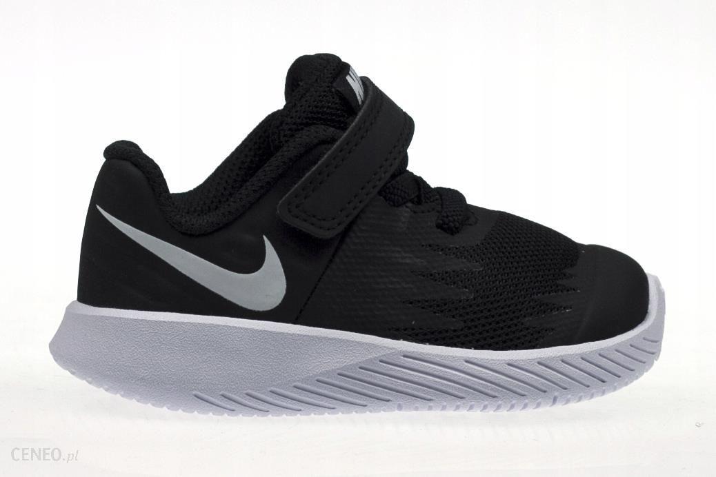 Buty dziecięce Nike Star Runner (tdv) rozm. 22 Ceny i opinie Ceneo.pl
