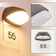 Oświetlenie Numeru Domu Na Ceneopl