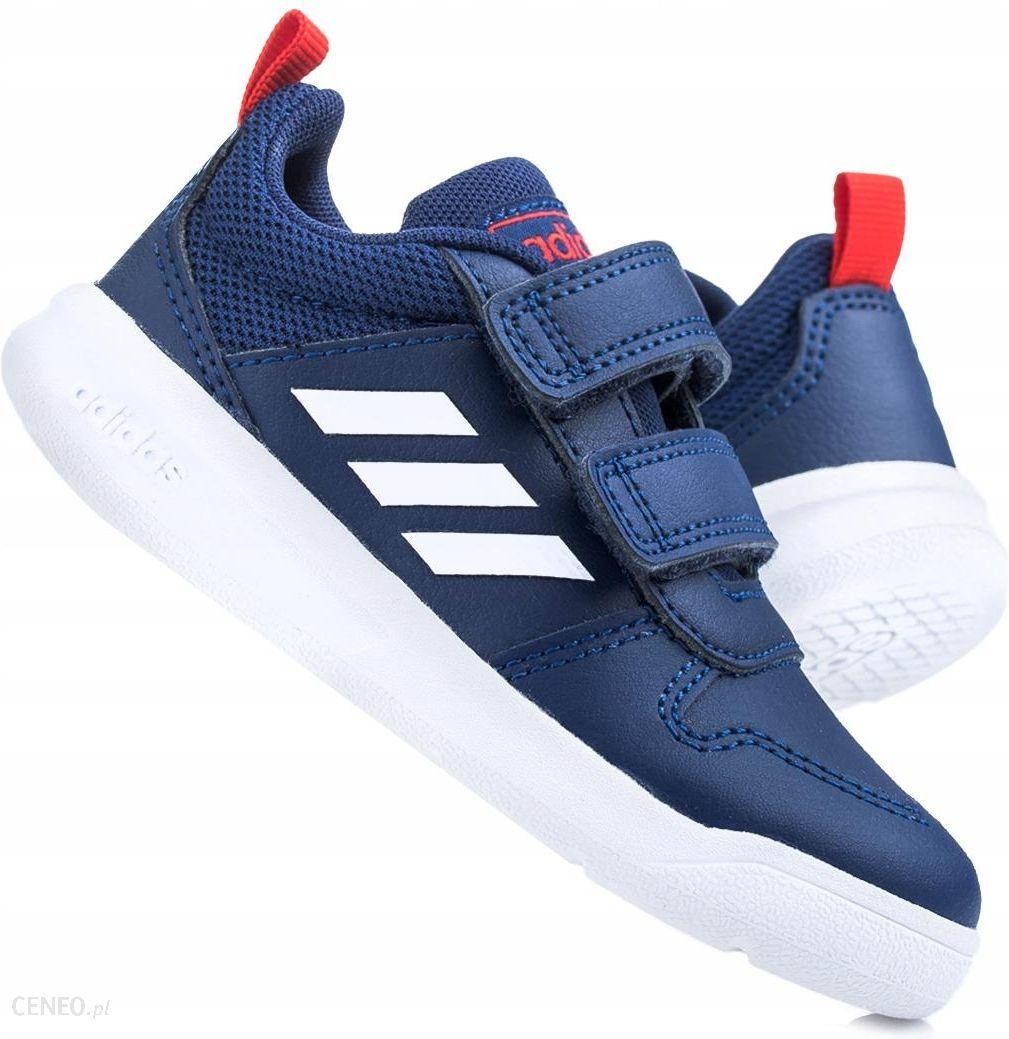 Buty dziecięce adidas TENSUAR rzepy EF1092 31