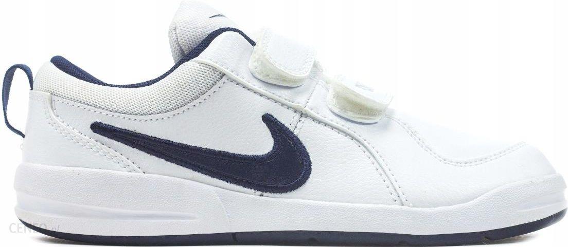 Buty Nike Dziecięce 870028 101 Białe R. 33 Ceny i opinie