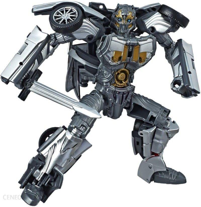 Transformers Gen Deluxe Cogman Ceny i opinie Ceneo.pl