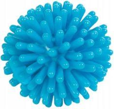 Trixie Piłka jeżyk gumowy mini 3cm (TX4125)