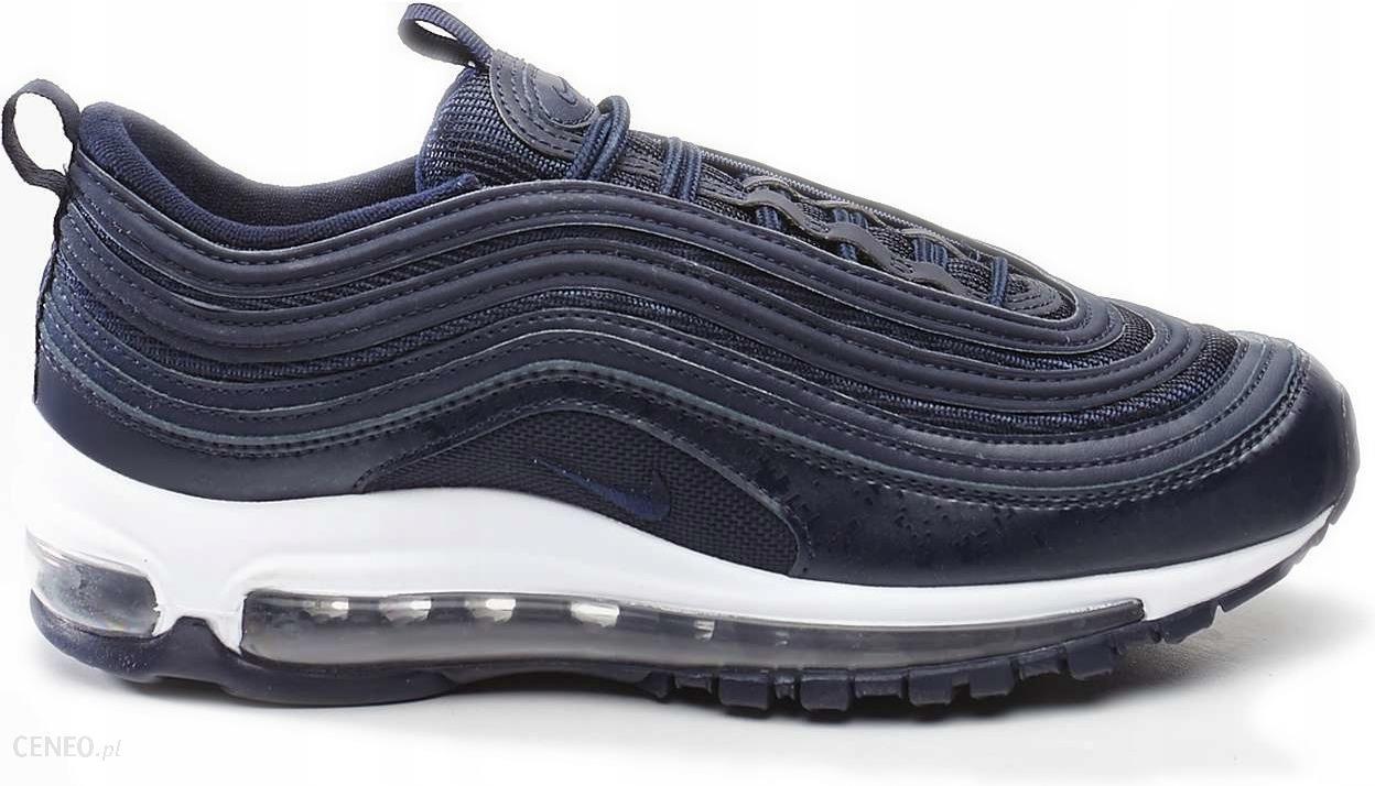 Damskie Sneakersy Nike Air Max 97 Gs 404 Ob [38,5] Ceny i