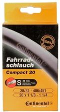 Continental Compact 20 20x1,25-1,75 (32/47-406/451)