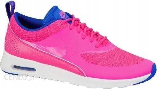 Nike Buty damskie Air Max Thea Prm Wmns różowe r. Ceny i opinie Ceneo.pl