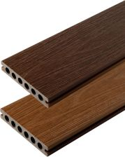 LiderWood Deska Kompozytowa Tarasowa Premium Red Wood 3M