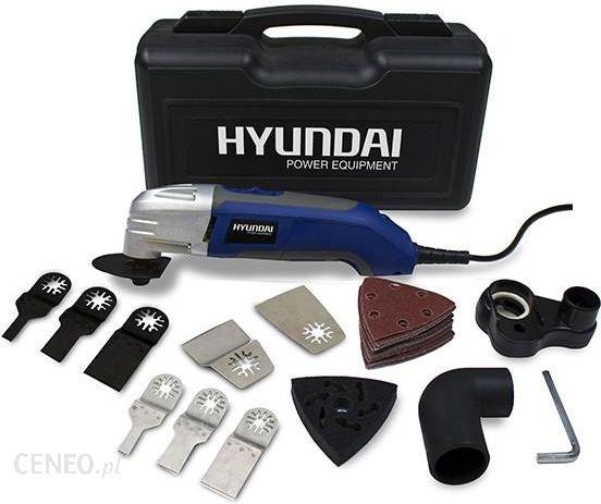 Hyundai Narzędzie Wielofunkcyjne Hsm300-60P