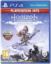 Horizon Zero Dawn Complete Edition - Playstation Hits (Gra PS4)