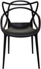 Furnitex Krzesło Dc2 1007 Czarny