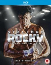 Film Blu-ray Rocky: The Heavyweight Collection - zdjęcie 1