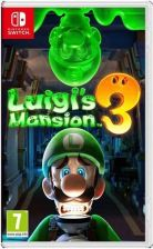 Luigi's Mansion 3 (Gra NS)