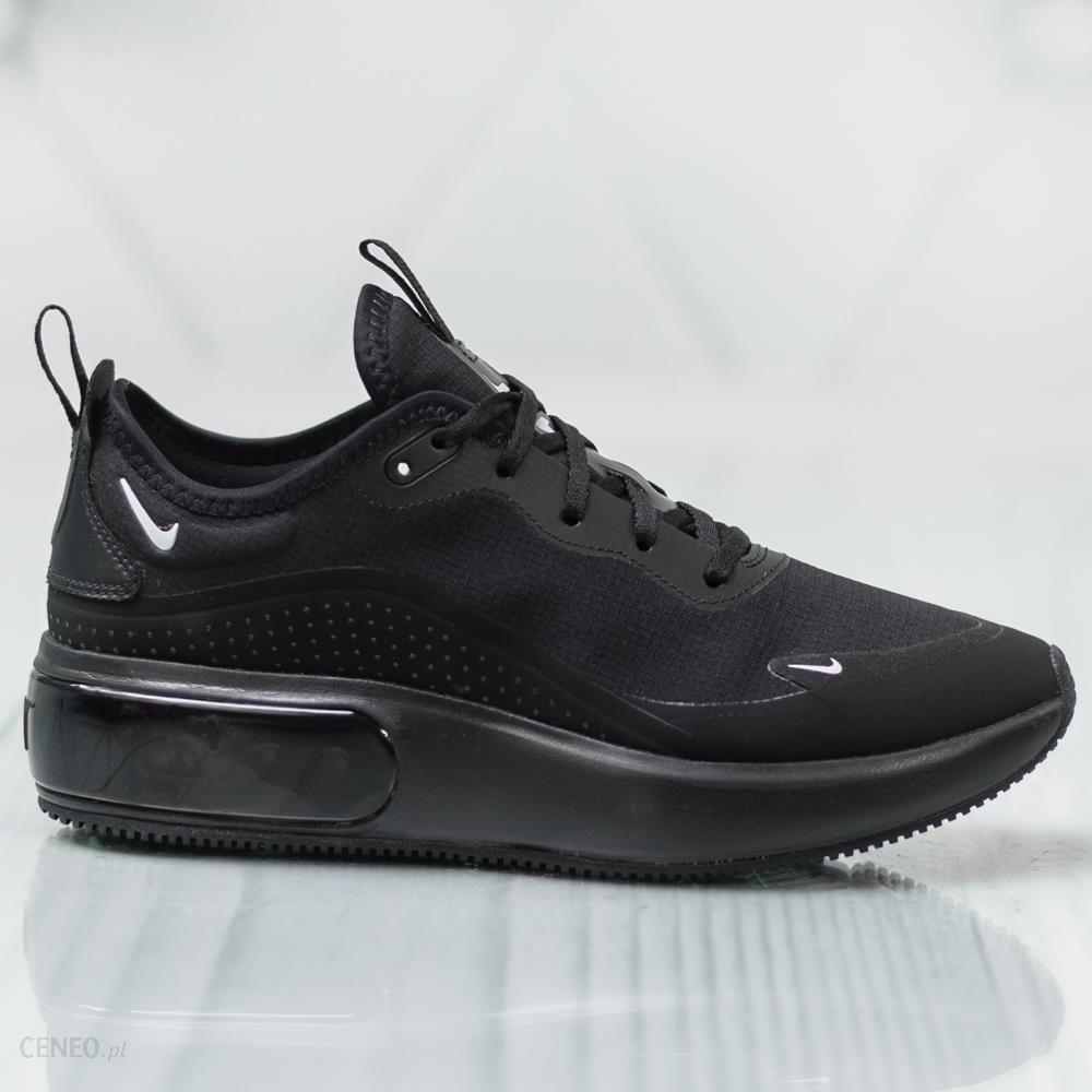 Buty damskie Nike Air Max Thea Premium Brązowy Ceny i opinie Ceneo.pl