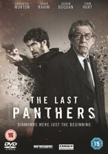 Film DVD The Last Panthers - zdjęcie 1