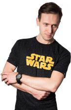 T-Shirt Star Wars Neppy L