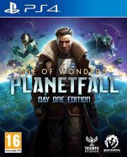 Age Of Wonders: Planetfall (Gra Ps4)