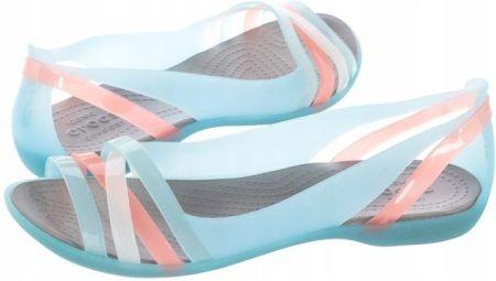 Crocs Isabella Huarache II Flats (2049124CW) 39,5 Ceny i