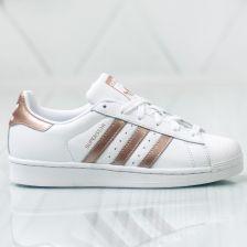 Adidas Buty damskie Nizza białe r. 41 13 (BZ0496