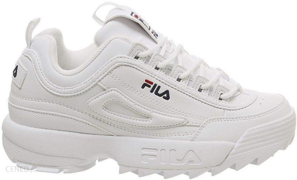 FILA Wmn Disruptor Low (1010302 1FG)