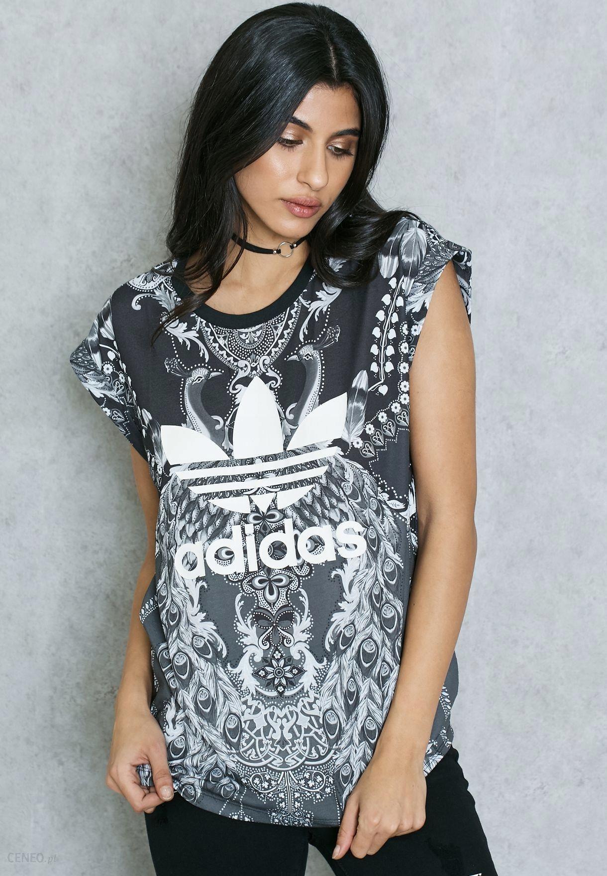 Adidas Originals T shirt Damski Pavao AY6880 Xs