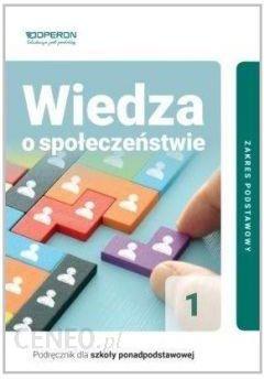 wos operon podręcznik