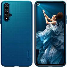 Nillkin Frosted Huawei Honor 20 Niebieski Etui Na Telefon Ceny I Opinie Ceneo Pl