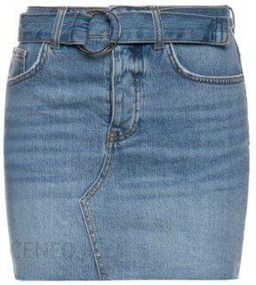 Spódnica jeansowa rozkloszowana. Ceny i opinie Ceneo.pl
